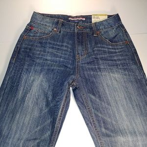 Tommy Hilfiger Rebel Jeans - DYLAN - Boy's 14